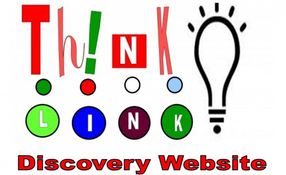 Thinklink Discovery Website